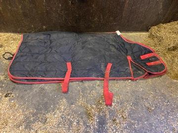 Selling: Black JHL Stable Rug