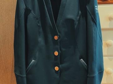 Selling: Horse Pilot Aerotech Navy Show Jacket