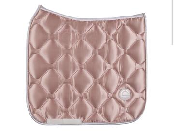 Selling: Montar - Full Size Dressage Pad - Blush