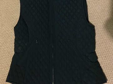 Selling: Shires navy gilet