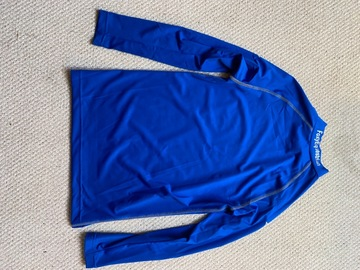 Selling: Foxy equestrian base layer and hat silk