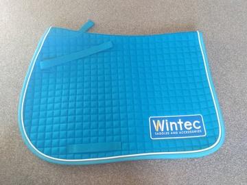 Selling: Wintec Saddle Pad. Full
