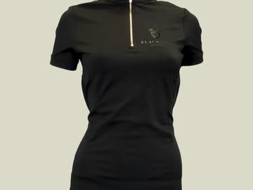 Selling: BlackFort Equestrian Short Sleeve Base Layer