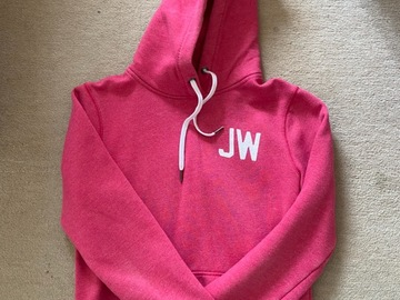 Selling: Jack Wills hoodie