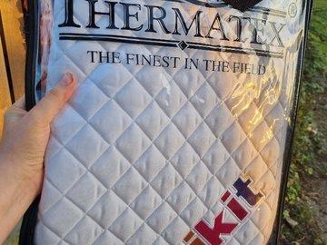 Selling: Likit Branded Thermatex
