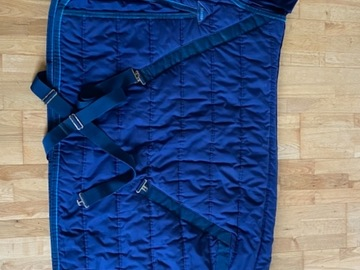 Selling: Masta stable rug