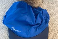 Selling: Lemieux hat silk