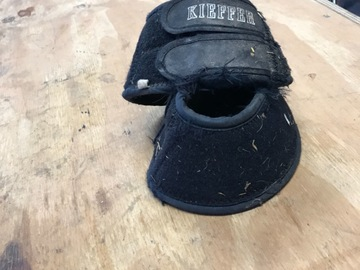 Selling: Kieffer Over Reach Boots