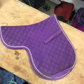 Selling: Purple Numnah
