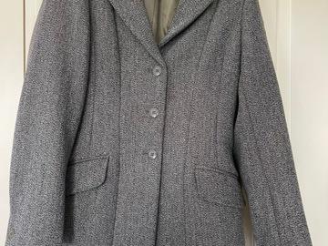 Selling: Huntington Tweed Show Jacket